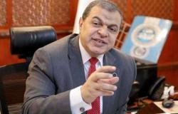 وزير القوى العاملة يكشف موعد فتح الطيران مع السعودية لعودة العمالة المصرية