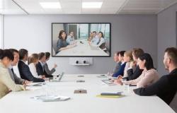 في مؤتمرات الفيديو.. أصوات الرجال تتفوق على النساء وفق دراسة أجراها مهندسون بجامعة ماجدبورج الألمانية