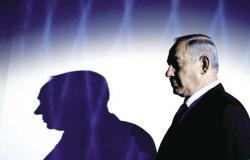 شماتة.. نتنياهو يتعرض لموقف محرج أثناء أداء الحكومة الجديدة اليمين الدستورية (فيديو)