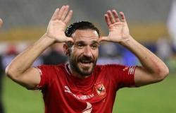 ميدو: صحف تونس تحاول تشتيت تركيز الأهلي بشائعة عن علي معلول