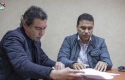 البدري: الباب مفتوح أمام أحمد فتحي للعودة إلى المنتخب