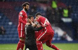 مباريات محمد صلاح في الدوري الإنجليزي.. تعرف على جدول ليفربول 2021-2022