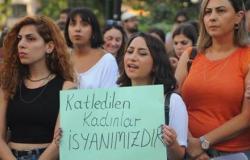 في تركيا تقتَل امرأة كل يوم!