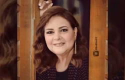 «اللهم إنك أعلم بحالها فالطف بها».. إيمي سمير غانم تدعو لوالدتها دلال عبدالعزيز