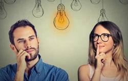 هل هناك اختلاف بين دماغ الرجل والمرأة؟
