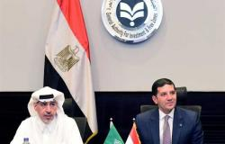 رئيس هيئة الاستثمار: نحرص على دعم الاستثمارات السعودية في مصر