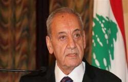 بري: متمسك بتكليف الحريري تشكيل الحكومة