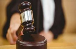 حبس «متحرش المطار» 3 سنوات مع الشغل