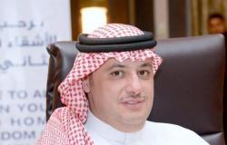 """الشباب يشكر وزير الرياضة.. ويعين """"آل الشيخ"""" مديراً تنفيذياً لكرة القدم"""