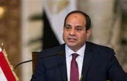 السيسي يؤكد الدعم الكامل لتعزيز حركة التجارة البينية والمشروعات الاستثمارية بين مصر والسعودية
