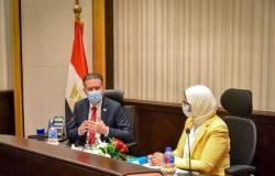 صندوق الأمم المتحدة للسكان: تقديم سبل الدعم لمصر للمساهمة في ملف تنمية الأسرة