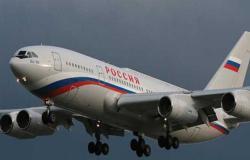 اعتبارًا من 28 يونيو .. روسيا تقرر استئناف الرحلات الجوية مع عدد من الدول