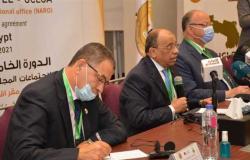 شعراوي: مصر ملتزمة بوضع كل إمكاناتها لخدمة قارتنا الأفريقية