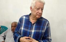 رئيس الزمالك : «سنعمل على جلب موارد مالية متعددة مثل مجلس مرتضى منصور»