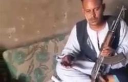 مطلوب في 25 جناية .. الداخلية تكشف تفاصيل مقتل صاحب فيديو بيع المخدرات علي الفيس بوك