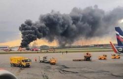 روسيا.. مصرع 7 أشخاص وإصابة 13 آخرين في تحطم طائرة بمقاطعة كيميروفو
