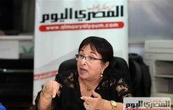 سميرة عبد العزيز: طالبت بعودة الدولة للإنتاج لتقديم أعمال تتناسب مع المجتمع المصري