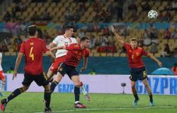 بعد التعادل مع إسبانيا.. بولندا تبعثر أوراق المجموعة الخامسة