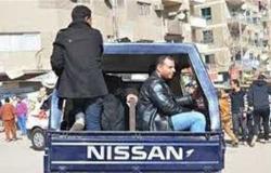 «الأمن الاقتصادي» يواصل حملاته الأمنية لضبط المخالفين