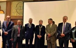 «جامع»: نسير بخطى ثابتة وسياسة هادفة لزيادة الصادرات المصرية لكافة الأسواق العالمية