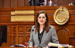 وزيرة التخطيط: مصر بدأت في وضع رؤية طويلة المدى أطلقها الرئيس السيسي