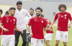 محمد صلاح يغيب عن المنتخب الأوليمبي في طوكيو 2020 بعد رفض ليفربول