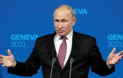 بوتين يحذّر: خطر فيروس كورونا لم يتراجع