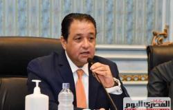 «نقل النواب» تعلق على حادث تصادم قطار محطة مصر ( التفاصيل )
