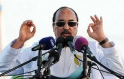 إيداع الرئيس الموريتاني السابق للسجن
