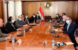جامع : تقديم مصر كوجهة استثمارية رائجة بالمنطقة في اكسبو 2020