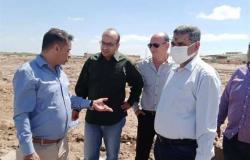 الإسكان تستعد لطرح الأعمال الاستشارية والرفع المساحي لـ «غرب بورسعيد»