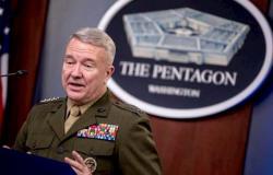 قائد القيادة المركزية الأمريكية: لدينا قناعة برغبة السعودية في إنهاء الصراع باليمن