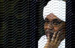 """وعكة صحية تمنع """"البشير"""" من حضور جلسة محاكمة مدبري انقلاب 1989"""