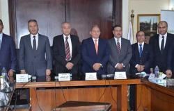 وزير التموين: بروتوكول تعاون مع البنوك لتمويل مشروع توصيل الغاز للمخابز بفائدة 5%