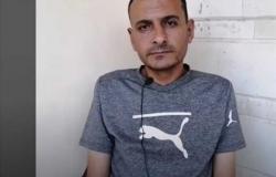 بعد إصابته بمرض مؤمن زكريا.. لاعب المنصورة السابق: «نفسي حد يهتم بحالتي» (فيديو)