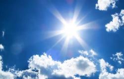 """موجة حر شبه قوية بمعظم المناطق بدايتها اليوم.. الحصيني: لا غرابة أنه """"طبّاخ اللون"""""""