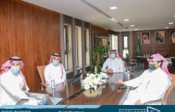 جامعة جدة تطلق بوابة القبول الذكية بالتكامل مع منصة نفاذ الوطني