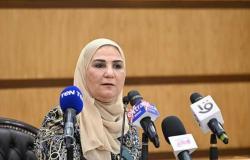 وزيرة التضامن: مد مظلة وزارة التضامن لفئات أكثر من الشعب