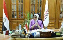 مصر تستعد لافتتاح مجمع ضخم لإنتاج اللقاحات
