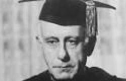 «زى النهارده» وفاة المؤرخ اللبناني أسد رستم 23 يونيو 1965