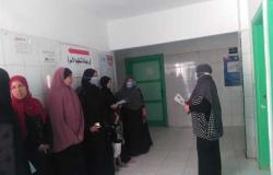 حملة «من حقك تنظمي» بقرى قلين في كفر الشيخ