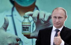 روسيا : لقاح «سبوتنيك v» يحمي بنسبة تقارب 100% من الحالات القاتلة لفيروس كورونا