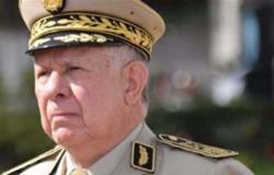 رئيس أركان الجيش الجزائري: العلاقات بين بلادنا وروسيا قوية جدا