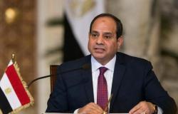 """""""السيسي"""" يعين سفيراً فوق العادة لمصر لدى قطر"""