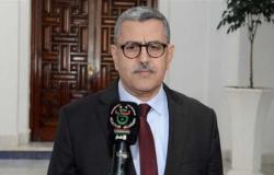 رئيس الحكومة الجزائرية عبدالعزيز جراد يقدم استقالته لرئيس الجمهورية