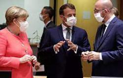 قادة الاتحاد الأوروبي منقسمون حول الحوار مع روسيا