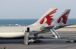 البحرين تعلن استعدادها للعمل مع قطر بشأن السيطرة على المجال الجوي