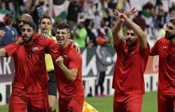 """فلسطين تبلغ نهائيات كأس العرب """"قطر 2021"""".. وتنضم لمجموعة المنتخب السعودي"""