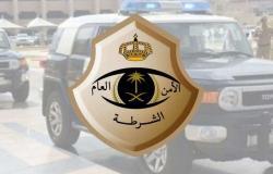 شرطة مكة تطيح بعصابة تخصصت في سرقة المركبات وارتكبت 18 جريمة