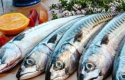 القراميط بـ15 والمكرونة بـ70 جنيه .. سعر السمك والجمبري في مصر الجمعة 25 يونيو 2021